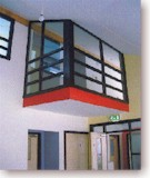 Occupational Therapy Building - Kemple View